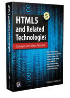 HTML5 and Related Technologies:...