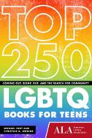 Top 250 LGBTQ Books for Teens: Coming...