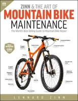 Zinn & the Art of Mountain Bike...