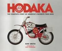 Hodaka Motorcycles: The Complete to...