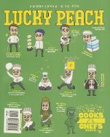 Lucky Peach, Issue 9: The Cooks and...