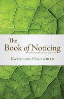 The Book of Noticing: Collections and...