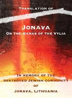 Jonava on the Banks of the Vylia: In...