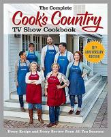 The Complete Cook's Country TV Show...