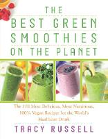 The Best Green Smoothies on the...