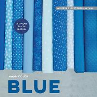 Simply Color: Blue: A Crayon Box for...