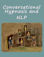 Conversational Hypnosis and Nlp