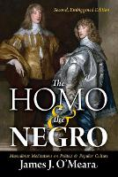 The Homo and the Negro: Masculinist...