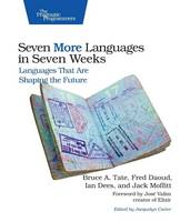 Seven More Languages in Seven Weeks:...