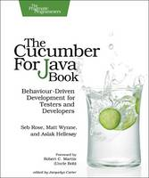 The Cucumber for Java Book:...