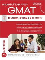Fractions, Decimals, & Percents GMAT...