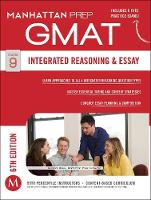 Integrated Reasoning and Essay GMAT...