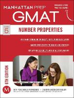Number Properties GMAT Strategy Guide