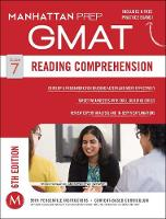 Reading Comprehension GMAT Strategy...