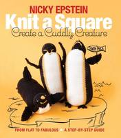 Knit a Square, Create a Cuddly...