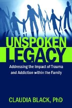 Unspoken Legacy: Addressing the ...