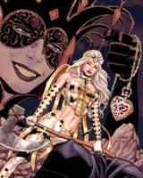 Grimm Fairy Tales: Volume 5: Age of...