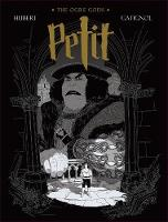 Petit: The Ogre Gods Book One