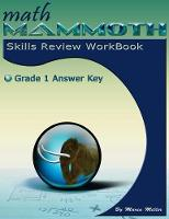 Math Mammoth Grade 1 Skills Review...