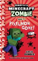 Diary of a Minecraft Zombie Book 12:...