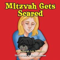 Mitzvah Gets Scared