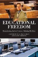 Educational Freedom: Remembering...