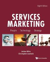 Services Marketing: People,...