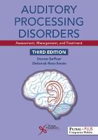 Auditory Processing Disorders:...