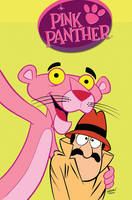 Pink Panther: The Cool Cat is Back:...