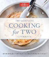 The Complete Cooking For Two ...
