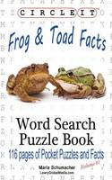 Circle It, Frog and Toad Facts, Word...