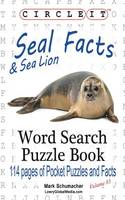 Circle It, Seal and Sea Lion Facts,...
