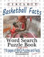 Circle It, Basketball Facts, Word...