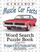 Circle It, Muscle Car Facts, Large...