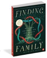 Finding Family: My Search for Roots...