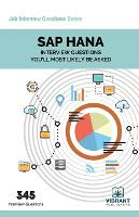 SAP Hana Interview Questions You'll...