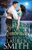 His Wicked Embrace