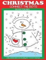 Christmas Connect the Dots Book for...