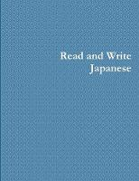 Read and Write Japanese