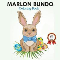 Marlon Bundo's Coloring Book: A Cute...
