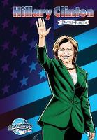 Female Force: Hillary Clinton #3