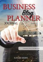 Business Blog Panner Journal -...