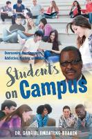 Students on Campus: Overcoming Peer...