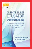 Clinical Nurse Educator Competencies:...