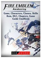 Fire Emblem Awakening Game,...