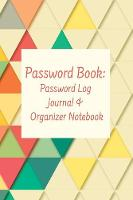 Password Book: Password Log Journal &...