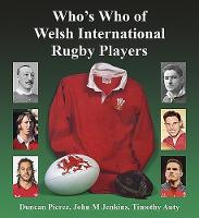 Who's Who of Welsh International ...
