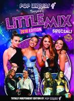Little Mix Special: 2018