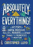 Absolutely Everything!: A History of...