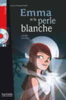 Emma ET LA Perle Blanche - Livre & CD...